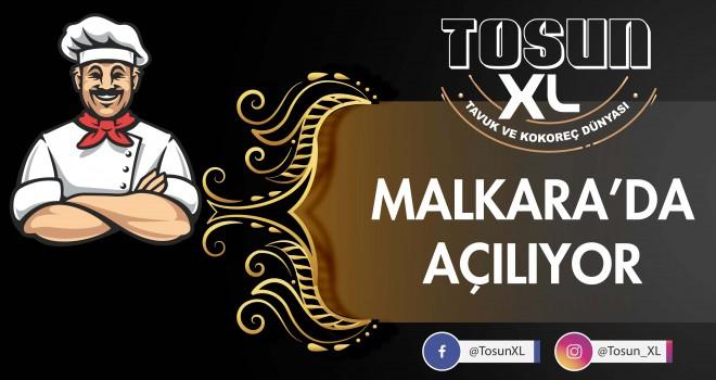 Tosun XL Malkara'da açılıyor