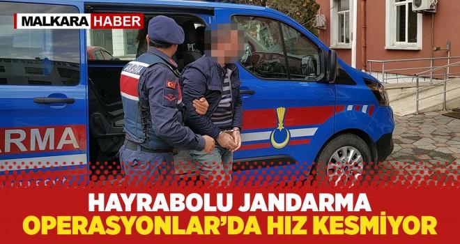 Göçmen Kaçakçılığına 3 Gözaltı
