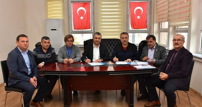 DİSK İle 'Toplu İş Sözleşmesi' İmzalandı