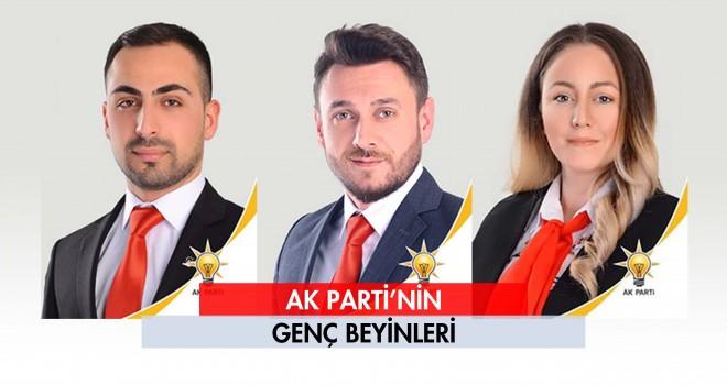 AK Parti Genç Meclis Üyesi Adaylarıyla Göz Dolduruyor