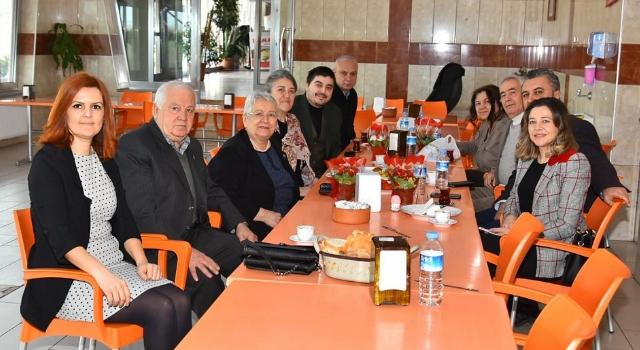 14 Şubat Sevgililer Günü, Yaman Peynircilikte Kutlandı!