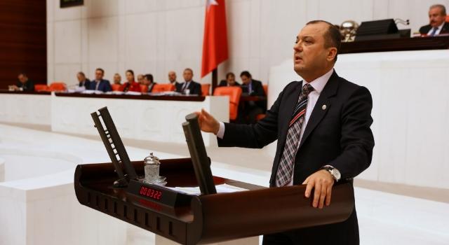 CHP'li Aygun, Tarım Kredi Kooperatifi, Holdingi Gibi Yönetiliyor!