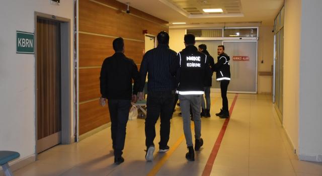İranlı uyuşturucu çetesine 4 ilde operasyon: 7 gözaltı