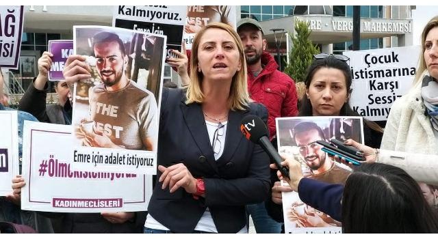 Cinsel istismara uğrayıp, intihar eden Emre'nin avukatı: Bu dava Emre'nin vasiyeti