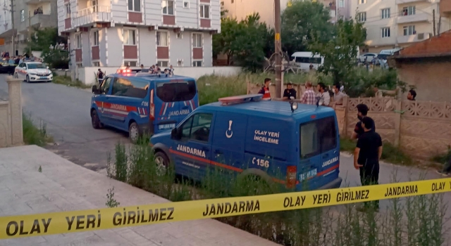 Çerkezköy'de, otomobilin çarptığı 4 yaşındaki çocuk öldü