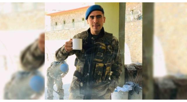 Pençe-Kaplan Operasyonu'nda 1 asker şehit oldu