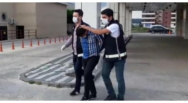 Tekirdağ'da, 'organize suç örgütü' operasyonunda 9 kişi tutuklandı