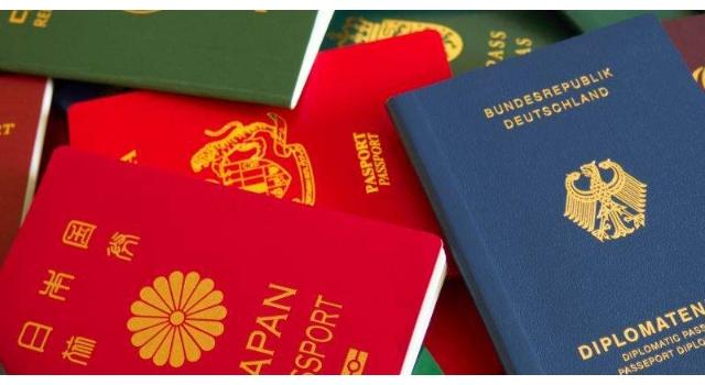 Dünyanın en güçlü pasaportunda Japonya birinci sırada