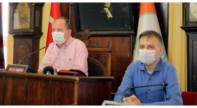 Edirnespor, TFF'nin kararını mahkemeye taşıyor