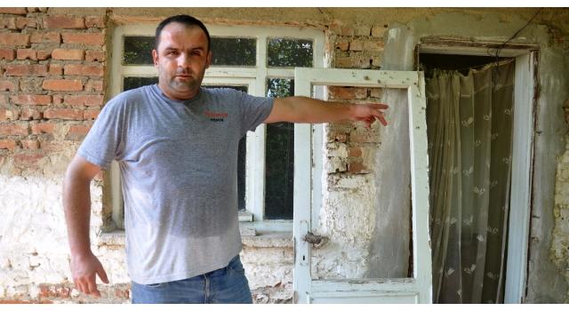 Malkara'da aynı gece 3 eve hırsız girdi