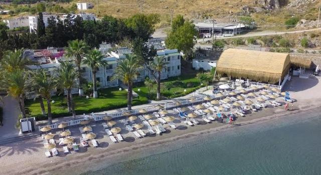 Otellere bayramda yerli turist dopingi; doluluklar artıyor