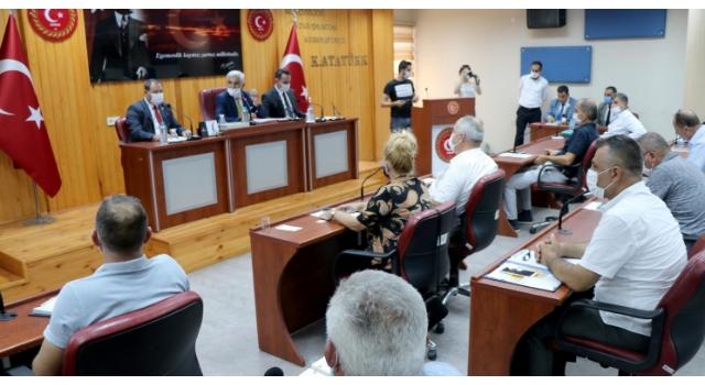 'Fatih Sultan Mehmet Müzesi' için 19 kişilik bilim kurulu oluşturuldu