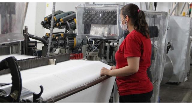 Tekstil sektörünün kış döneminden beklentisi yüksek