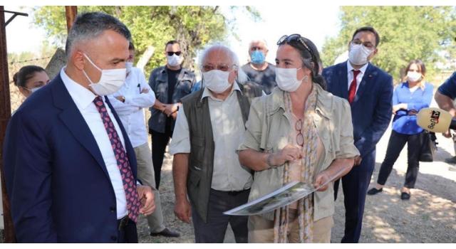 Anadolu'dan Trakya'ya gelen insanların izleri 29 yıldır araştırılıyor