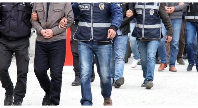 FETÖ'nün TSK yapılanmasına yönelik soruşturmada 43 tutuklama
