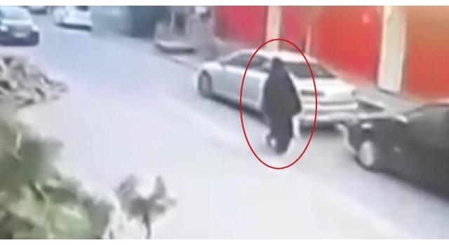 Avcılar'da ölü bebeği çöpe bırakan kadın yakalandı