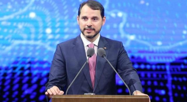 Bakan Albayrak: Ekonomik dönüşüm yolculuğunda emin adımlarla ilerliyoruz