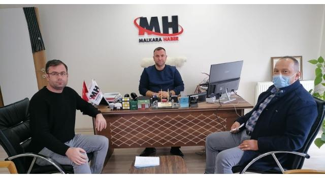 Başkan Gökhan Şentürk; Malkara'da 300 Kişi Koronavirüse Yakalandı!