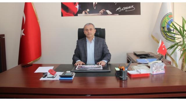 Belediye Başkan Yardımcısı Ersin Kaçar'ın Testi Pozitif Çıktı