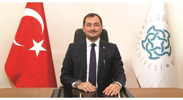 Süleymanpaşa Belediyesi'nden, Büyükşehir Belediyesine 'bütçe' tepkisi