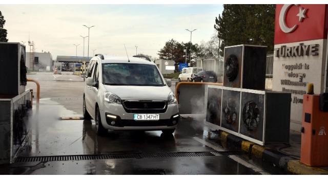 Bulgaristan, PCR testi zorunluluğu getirdi