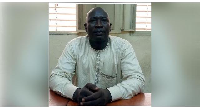 Trakya Üniversitesi'nden mezun Çad'lı Djeraki, ülkesinde cumhurbaşkanı adayı oldu