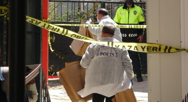 İnşaat işçisi boğazı kesilerek öldürüldü