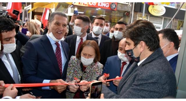 Mustafa Sarıgül: Bize oy vermeyenlerin de hak ve hukukunu koruyacağım