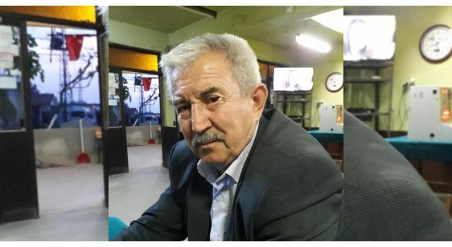 İpsala'da köy muhtarı koronavirüsten hayatını kaybetti