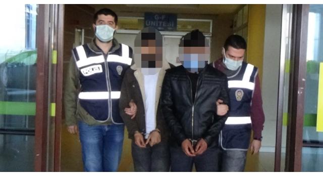 'Savcı' ve 'polis' yalanını kullanan dolandırıcılık şüphelilerine tutuklama