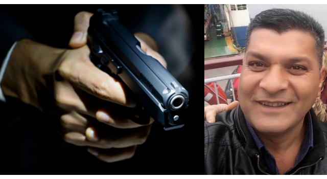 Silahlı kavgaya bakmak için evinden çıktı, başına isabet eden kurşunla yaşamını yitirdi