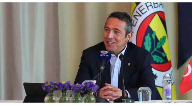 Ali Koç: Mustafa Eröğüt ve Önder Özen ile görüşmemiz olmadı