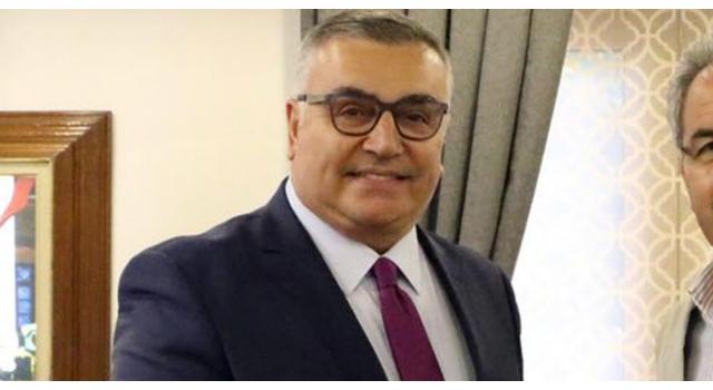 Kırklareli Belediye Başkanı Kesimoğlu, koronavirüse yakalandı