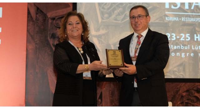 Trakya Üniversitesi Sağlık Müzesi'ne 'yılın müzesi' ödülü