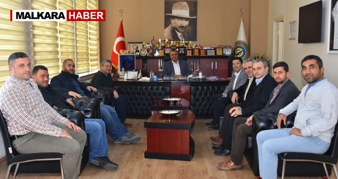 İyi Parti Tekirdağ İl Başkanı Sertaç Alkaya'dan Malkara Çıkarması