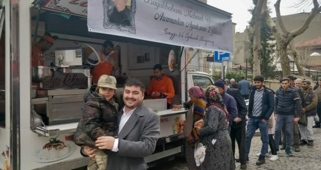 Merhum Mehmet Yaman, Vefatının 2. Yıldönümünde Anıldı