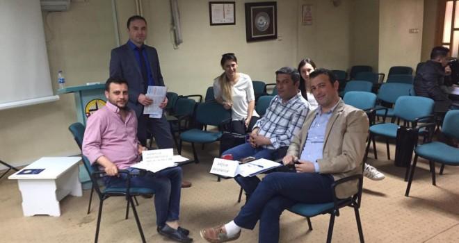 İŞKUR'dan Engelli İstihdamı