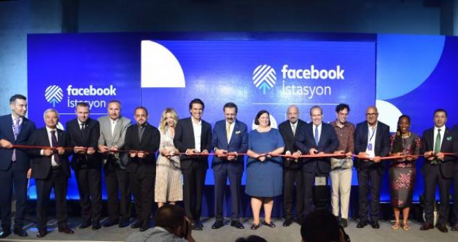 Kırklareli'ye Facebook İstasyon Merkezi!
