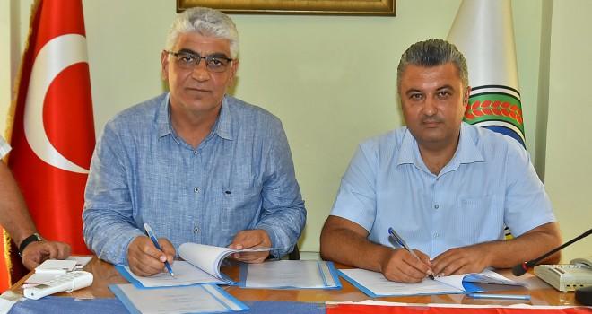 TÜM BEL-SEN ile Toplu İş Sözleşmesi İmzalandı
