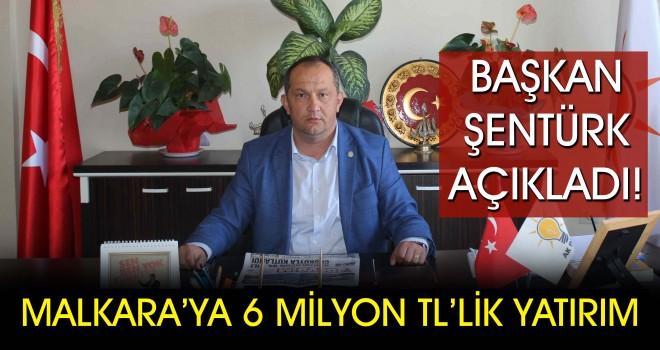 Başkan Açıkladı! Spor Bakanlığı'ndan Malkara'ya Dev Yatırım...