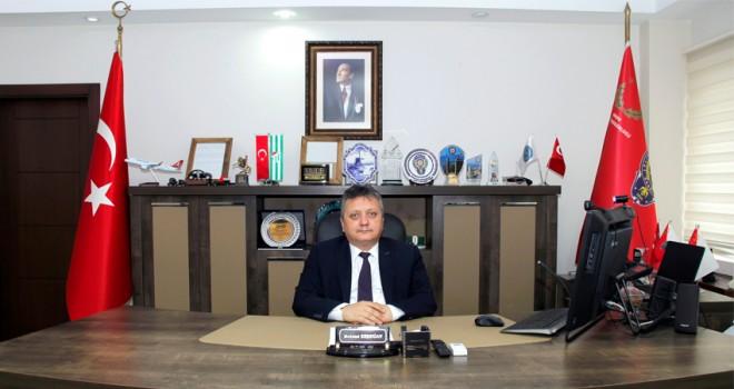 Tekirdağ İl Emniyet Müdürü Mehmet Erduğan Oldu