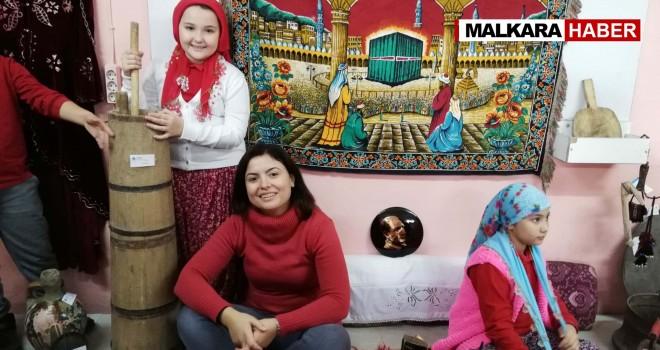 Malkara'da Kültür ve Miras Etkinliği Düzenlendi