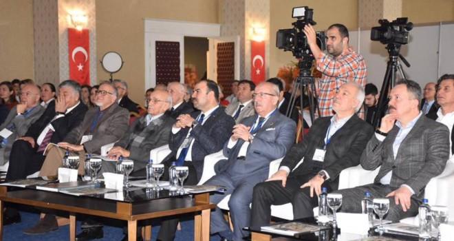 Tarihi Kentler Birliği Bölge Toplantısı Gerçekleştirildi