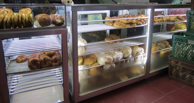 Malkara'da Ekmek Fiyatları Belirlendi