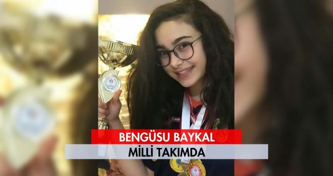 Milli Takıma Malkara'dan Bir Sporcu Daha