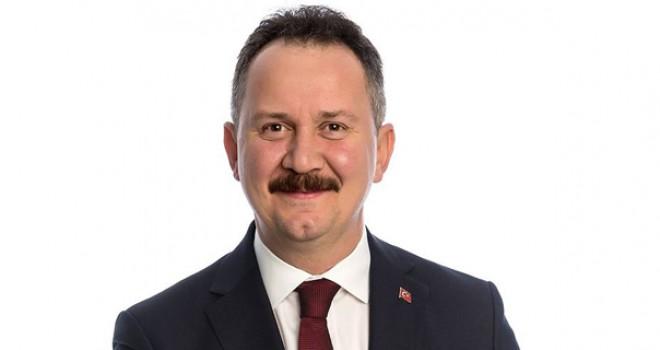 AK Parti İl Başkanı Mestan Özcan Oldu