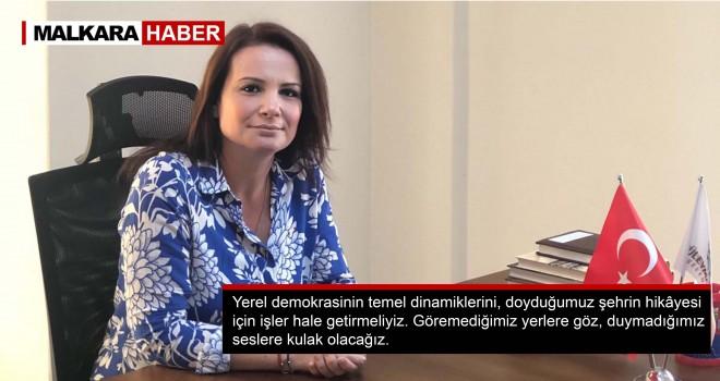 Süleymanpaşa 24 Saat Canlı Bir Şehir Haline Dönüşecek!