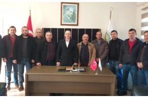 Tekirdağ DSYB Üyeleri Hibe Almaya Hak Kazandı