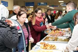 Trakya Üniversitesi'nden Depremzede Öğrencilere Yardım Eli