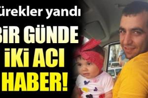 2 yaşındaki Beren balık havuzunda hayatını kaybetti!